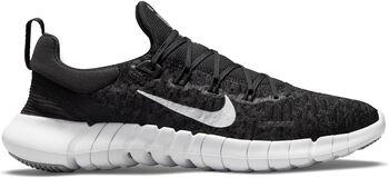 Nike Free Run 5.0 chaussure de running Femmes Noir