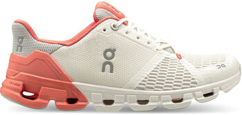 On Cloudflyer chaussures running Femmes Blanc