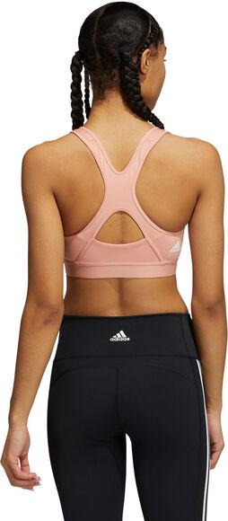 Believe This Workout Logo brassière de sport