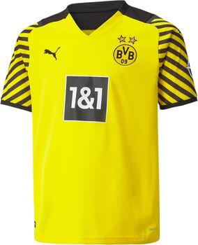 Puma BVB Home Replica maillot de football Jaune