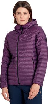 MAMMUT Albula IN Hooded Isolationsjacke Damen Violett