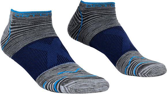 ALPINIST LOW chaussettes de randonnée
