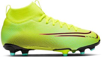 Nike JR SUPERFLY 7 ACADEMY MDS FGMG Fussballschuh Gelb