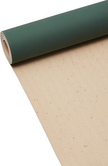 ECO Grip & Bamboo Yoga Matte