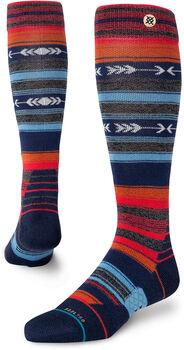 Stance Kirk 2 Socken Schwarz