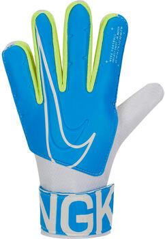 Nike GK MATCH JR-FA19 Torwarthandschuh Jungs Blau