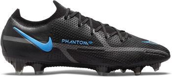 Nike Phantom GT2 Elite FG Fussballschuh Grau
