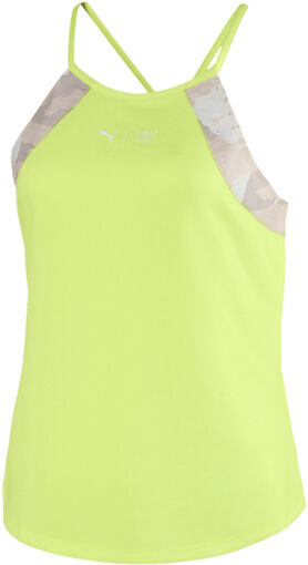 The First Mile Tank Top