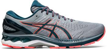 ASICS GEL-Kayano 27 chaussure de running Hommes Gris