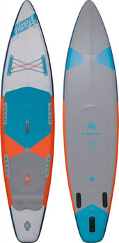 FIREFLY Stand Up Paddle Set iSUP 700 II Grau