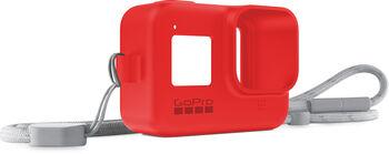 GoPro Sleeve + Lanyard Rot