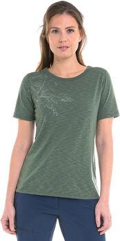 SCHÖFFEL Kinshasa3 T-Shirt Damen Grün