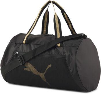 Puma Essentials Barrel Trainingstasche  Damen Schwarz