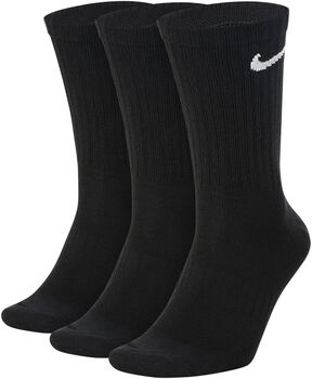 Nike Everyday Lightweight Socken Schwarz