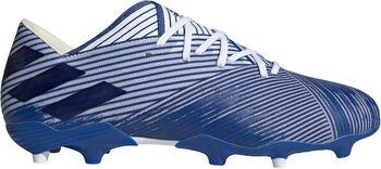 adidas NEMEZIZ 19.2 FG Chaussure de football Hommes Bleu