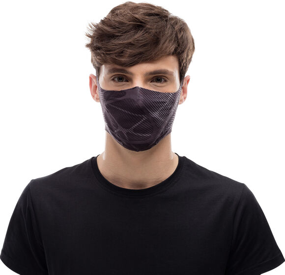 Ape-X Black Masque de protection