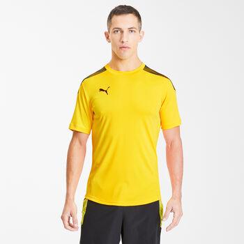 Puma ftblNXT Pro Fussballtrikot Herren Gelb