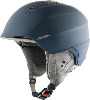 ALPINA Grand Lavalan Casque de ski Gris