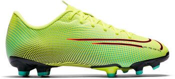 Nike JR VAPOR 13 ACADEMY MDS FG/MG Fussballschuh Gelb