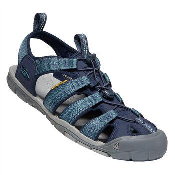KEEN Clearwater CNX sandale de trekking Hommes Bleu