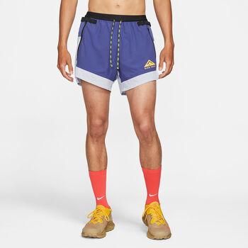 Nike Dri-Fit Flex Stride short de running Hommes Gris