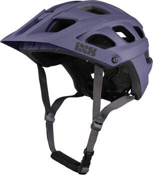 iXS Trail EVO Bikehelm Violett