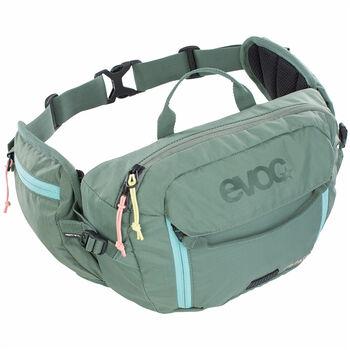 evoc Hip Pack 3 Liter Hüfttasche Grün