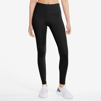 Nike Epic Fast Tights Damen Schwarz