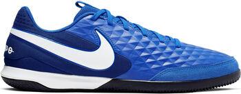 Nike LEGEND 8 ACADEMY IC Fussballschuh Herren Blau