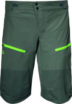 SCHÖFFEL Shorts Shorts Steep Trail M Hommes Brun