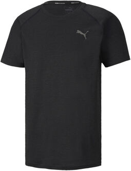 Heather SS T-Shirt