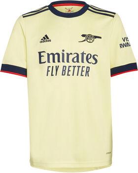 adidas FC arsenal  Away Shirt Fussballtrikot Jungs Gelb