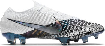 Nike VAPOR 13 ELITE MDS FG chaussure de football Hommes Blanc