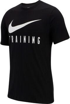 Nike Dri-FIT Trainingsshirt kurzarm Herren