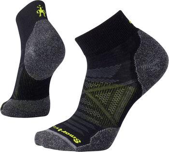 Smartwool PhD Outdoor Light Mini Socken Herren Schwarz