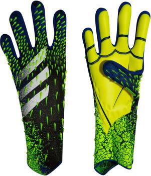 adidas Predator Pro GL gant de gardien de but Gris