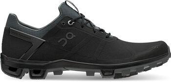 On Cloudventure Peak chaussure de trail running Hommes Noir