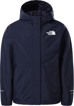 The North Face Resolve Reflective Jacke Blau