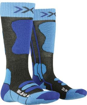 X-Socks SKI 4.0 Skisocken Blau