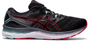 ASICS GEL-NIMBUS 23 Chaussure de running Hommes Noir