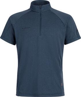 Aegility Half Zip T-Shirt