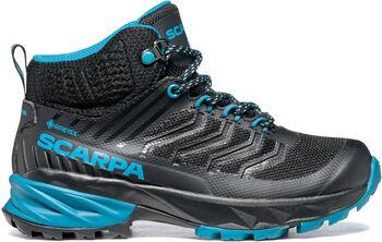 SCARPA Rush Mid XXL chaussure de randonnée Noir