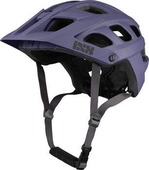 iXS Trail EVO Casque de vélo Violet