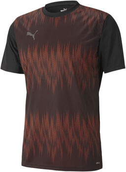 Puma ftblNXT Graphic Core maillot de football Hommes Noir
