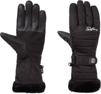 McKINLEY Blair II gants  Femmes Noir