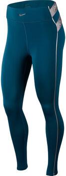 Nike PRO HyperWarm Fitness Tights Damen Türkis