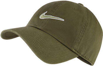 Nike Sportswear H86 Essential Cap Grün