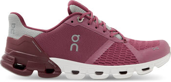 On Cloudflyer chaussures running Femmes Rose