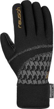 Reusch Re:Knit Victoria r-tex gant de ski Femmes Noir
