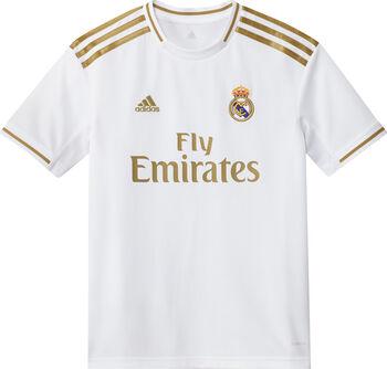 ADIDAS Real Madrid Home Fussballtrikot Weiss